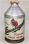 Leinenkugels Chippewa Pride Crowntainer Beer Can