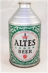 Altes Lager Crowntainer Beer Can IRTP