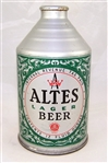 Altes Lager (Tivoli) Crowntainer Beer Can