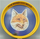 Fox Head 400 Beer tray