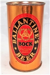 Ballantines Bock Flat Top Beer Can 34-18